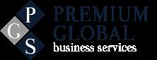 Premium Global Business Services Logo